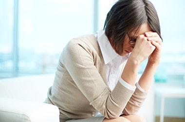 Headache Symptom