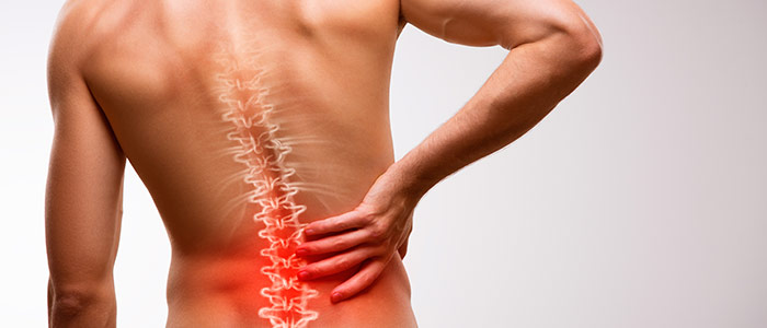 Chiropractic North Fort Worth TX Low Back Pain