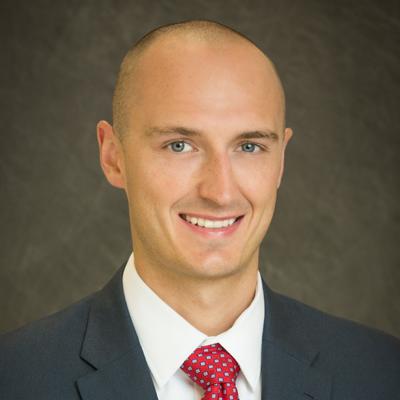 Chiropractor North Fort Worth TX Connor Thomas