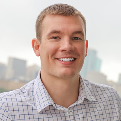 Chiropractor Fort Worth TX Dustin Worthington